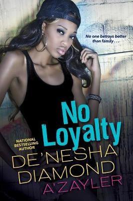 No Loyalty - pr_63050