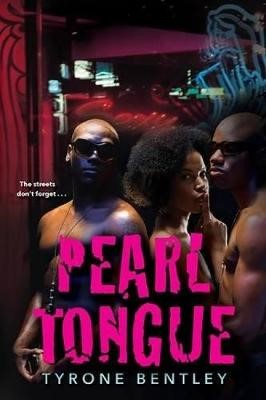 Pearl Tongue - pr_62732