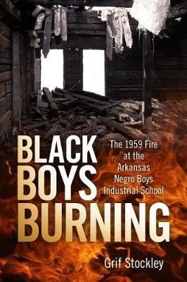 Black Boys Burning - pr_247297
