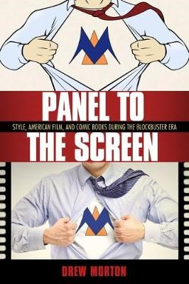 Panel to the Screen - pr_246625