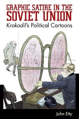Graphic Satire in the Soviet Union - pr_246617