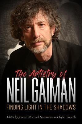 The Artistry of Neil Gaiman -