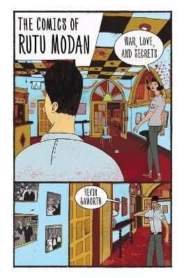 The Comics of Rutu Modan - pr_247289