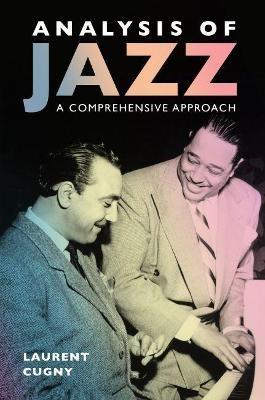 Analysis of Jazz -