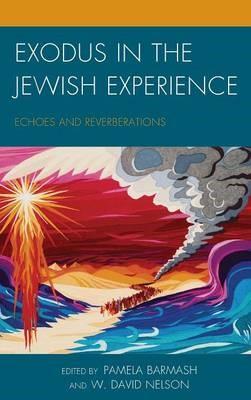 Exodus in the Jewish Experience - pr_133335
