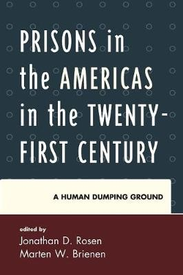 Prisons in the Americas in the Twenty-First Century - pr_331984