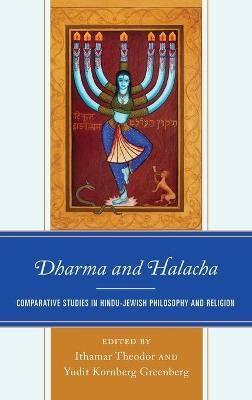 Dharma and Halacha - pr_84377