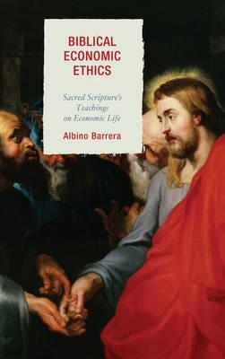 Biblical Economic Ethics - pr_422912