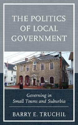 The Politics of Local Government - pr_401492
