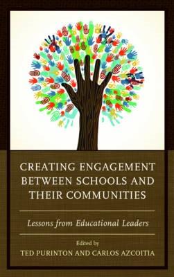 Creating Engagement between Schools and their Communities - pr_133376