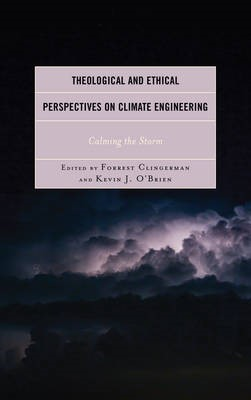 Theological and Ethical Perspectives on Climate Engineering - pr_133012