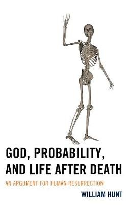 God, Probability, and Life after Death - pr_133374