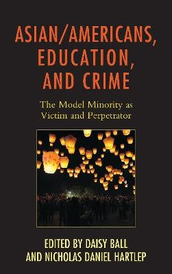 Asian/Americans, Education, and Crime - pr_133388