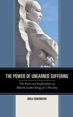 The Power of Unearned Suffering - pr_133130