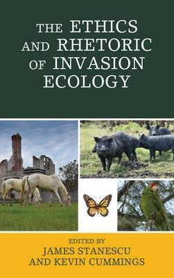 The Ethics and Rhetoric of Invasion Ecology - pr_1751935