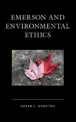 Emerson and Environmental Ethics - pr_83914