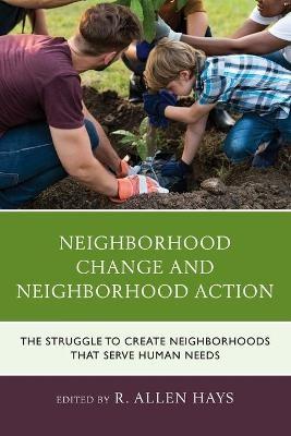 Neighborhood Change and Neighborhood Action - pr_1749648
