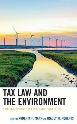Tax Law and the Environment - pr_84258