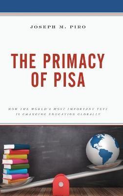 The Primacy of PISA - pr_249