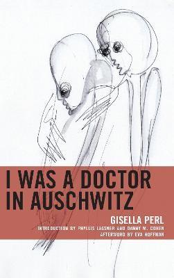 I Was a Doctor in Auschwitz - pr_314352