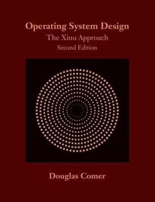 Operating System Design - pr_395492
