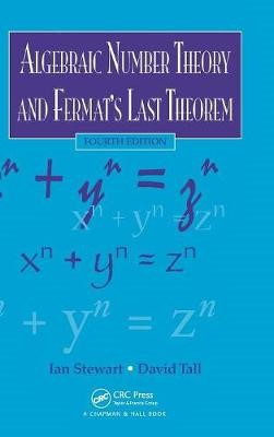 Algebraic Number Theory and Fermat's Last Theorem -