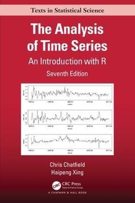 The Analysis of Time Series - pr_198881
