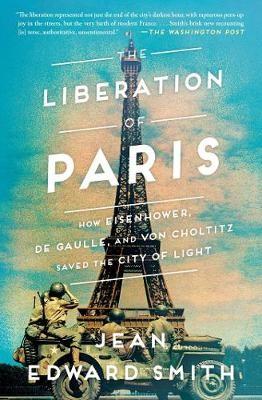 The Liberation of Paris -