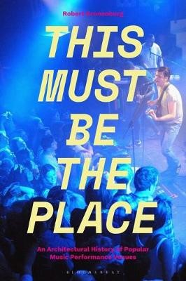 This Must Be The Place -