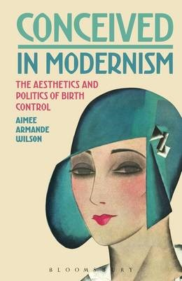 Conceived in Modernism - pr_168004