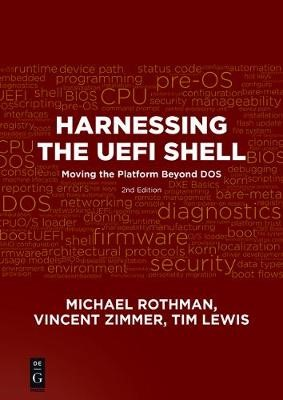 Harnessing the UEFI Shell - pr_314282