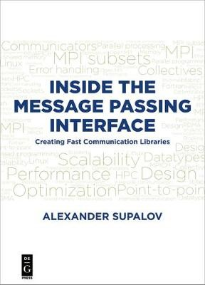 Inside the Message Passing Interface - pr_314310