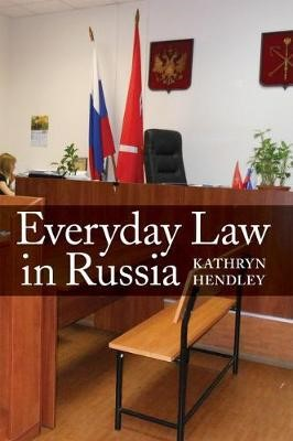 Everyday Law in Russia - pr_1739528