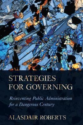 Strategies for Governing -