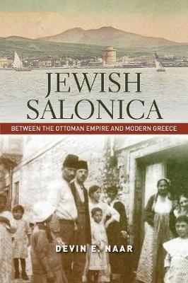 Jewish Salonica - pr_84522