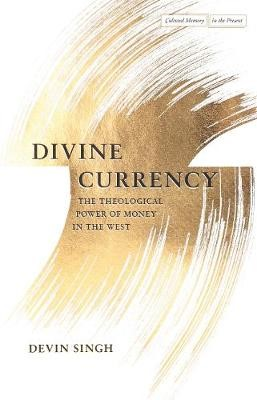 Divine Currency - pr_69714
