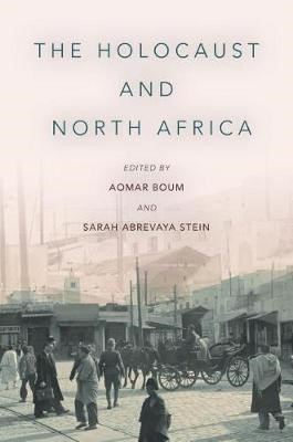 The Holocaust and North Africa - pr_262516