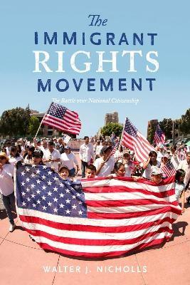 The Immigrant Rights Movement - pr_267341