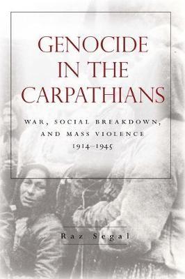 Genocide in the Carpathians - pr_1764066
