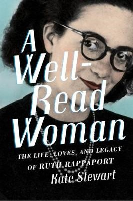 A Well-Read Woman -