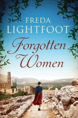 Forgotten Women - pr_306473