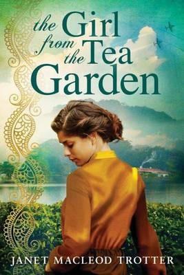 The Girl from the Tea Garden -