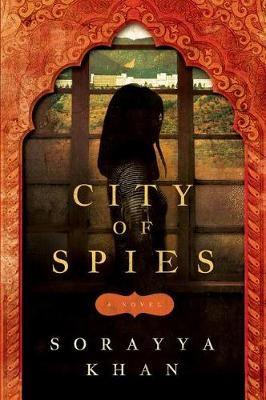 City of Spies - pr_306402