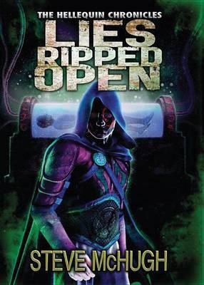Lies Ripped Open -