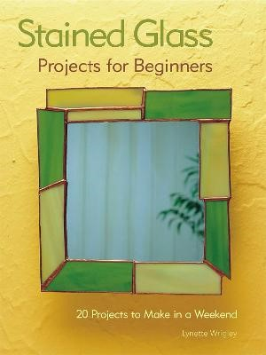 Stained Glass Projects for Beginners - pr_35488