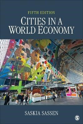 Cities in a World Economy -