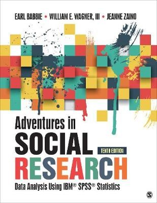 Adventures in Social Research -