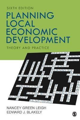 Planning Local Economic Development -