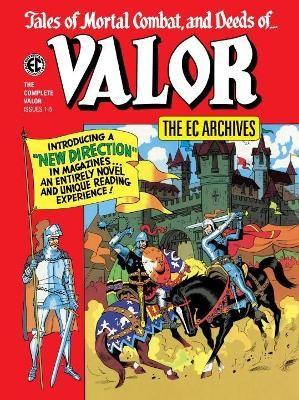 The Ec Archives: Valor - pr_267937