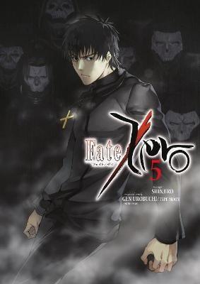 Fate/zero Volume 5 -
